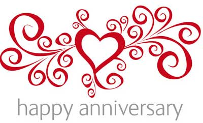 Anniversary Quotes – Wedding, Happy & Marriage Anniversary Quotes