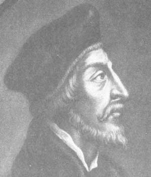 Jan Hus Biography, Quotes, Beliefs and Facts (John Huss)
