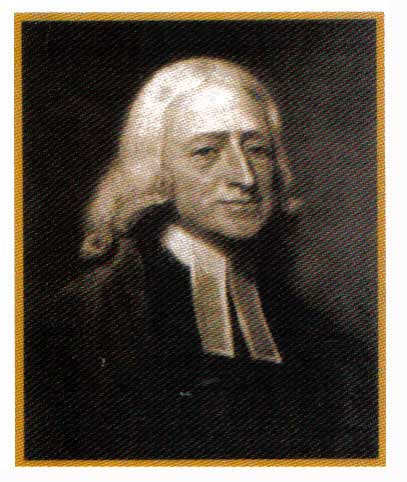 John Wesley Biography, Quotes, Beliefs and Facts