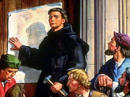 Protestant Reformation Facts, Timeline, Causes, Definition